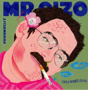 MR OIZO - Pharmacist