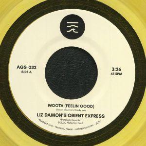 LIZ DAMON'S ORIENT EXPRESS - Woota (Feelin Good)
