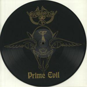 VENOM - Prime Evil