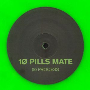 90S PROCESS - The OJ2 From Metz EP