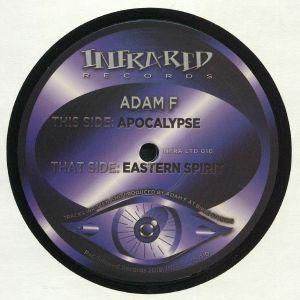 ADAM F - Apocalypse