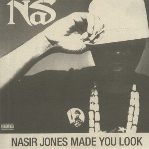 NAS - Made You Look (reissue)