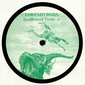 DADA, Lorenzo - Spellbound Train EP