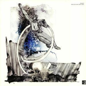 DJOKO - Endless Explorations