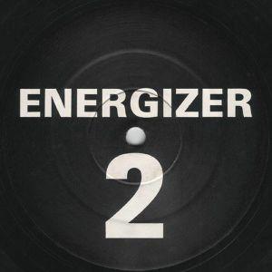 CHARLESWORTH, Dave - Energizer Vol 2