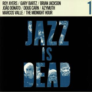 YOUNGE, Adrian/ALI SHAHEED MUHAMMAD - Jazz Is Dead