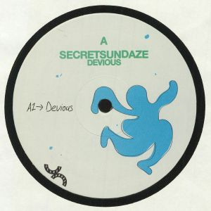SECRETSUNDAZE - Devious EP