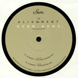 ALIGNMENT - Ever Gone EP