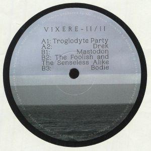 MALIN GENIE - Vixere II/II