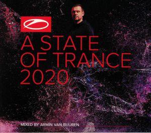 VAN BUUREN, Armin/VARIOUS - A State Of Trance 2020