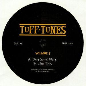 TUFF TUNES - Volume 1
