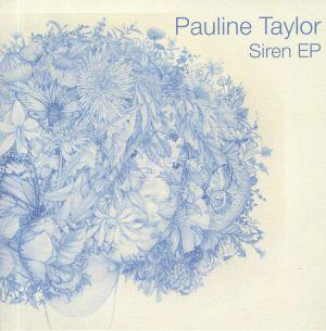 TAYLOR, Pauline - Siren EP
