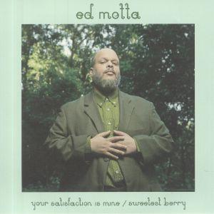 MOTTA, Ed - Your Satisfaction Is Mine