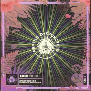 ANICHE - Prologue EP