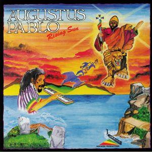PABLO, Augustus - Rising Sun (reissue)