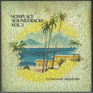VARIOUS - Nonplace Soundtracks Vol 2
