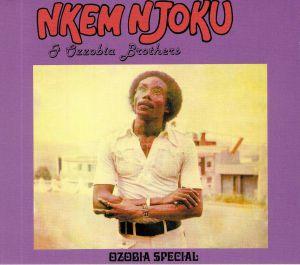 NJOKU, Nkem/OZZOBIA BROTHERS - Ozobia Special