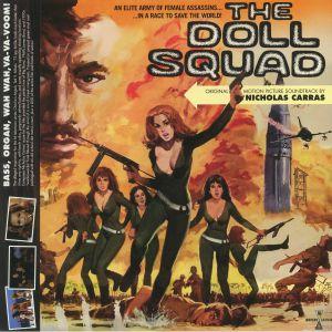 CARRAS, Nicholas - The Doll Squad (Soundtrack)