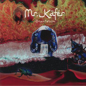 MR KAFER - Lost Reflections/Orientation