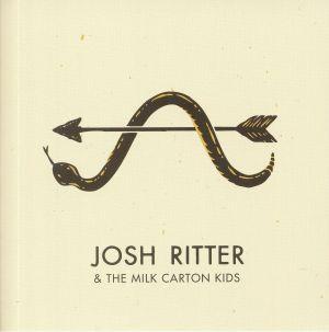 RITTER, Josh/THE MILK CARTON KIDS - The Gospel Of Mary
