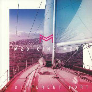 MEDICINE MEN - A Different Port