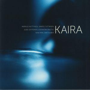 KAIRA - Urban Sagas Of Northern Cities