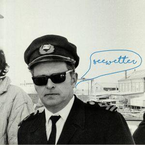 JOHANSSON, Sven Ake - Seewetter