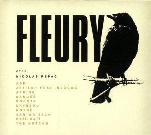 FLEURY/NICOLAS REPAC - Fleury