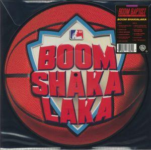 BOOM BAPTIST - Boom Shakalaka
