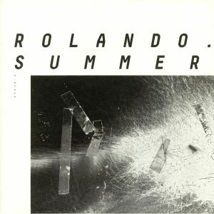 SIMMONS, Rolando - Summer Diary Two EP