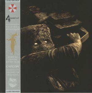 CAPCOM SOUND TEAM - Resident Evil 4 (Soundtrack)