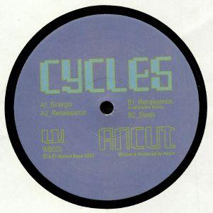 ANCUT - Cycles