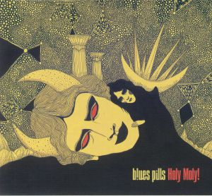 BLUES PILLS - Holy Moly