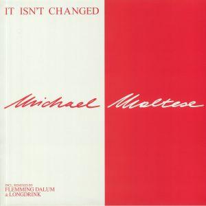 MALTESE, Michael - It Isn't Changed