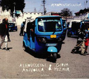 ANIVOLLA, Alhousseini/GIRUM MEZMUR - Afropentatonism