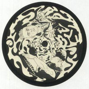 DYEN/NICO MORENO/WNDRLST/KOZLOV - Wave 4 Rave