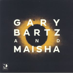 BARTZ, Gary/MAISHA - Night Dreamer Direct To Disc Sessions