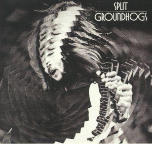 GROUNDHOGS, The - Split