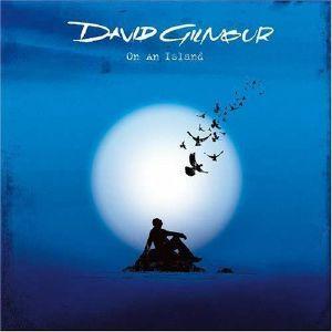 GILMOUR, David - On An Island