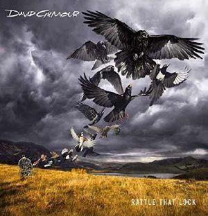 GILMOUR, David - Rattle That Lock