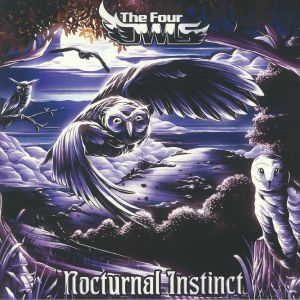 FOUR OWLS, The - Nocturnal Instinct