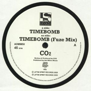 CO2 - Timebomb