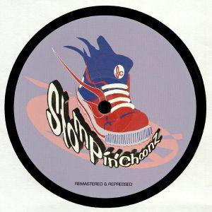 JDS - Higher Love EP (remastered)