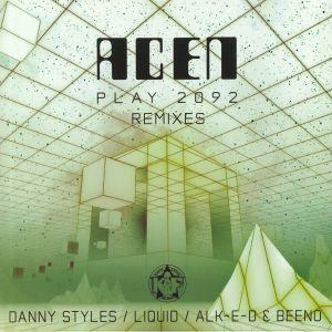 ACEN - Play 2092 Remixes