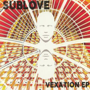 SUBLOVE - Vexation EP