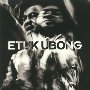 ETUK UBONG - Africa Today: Night Dreamer Direct To Disc Sessions