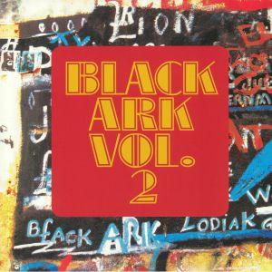 VARIOUS - Black Ark Vol 2