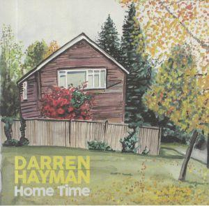 HAYMAN, Darren - Home Time