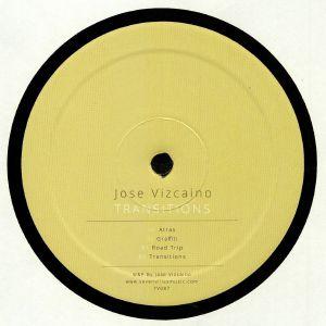 VIZCAINO, Jose - Transitions