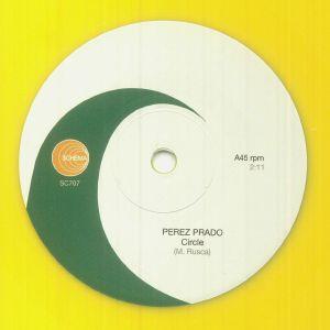 PRADO, Perez - Circle (reissue)